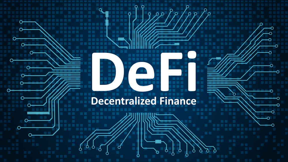 Decentralized Finance DeFi PayCircle