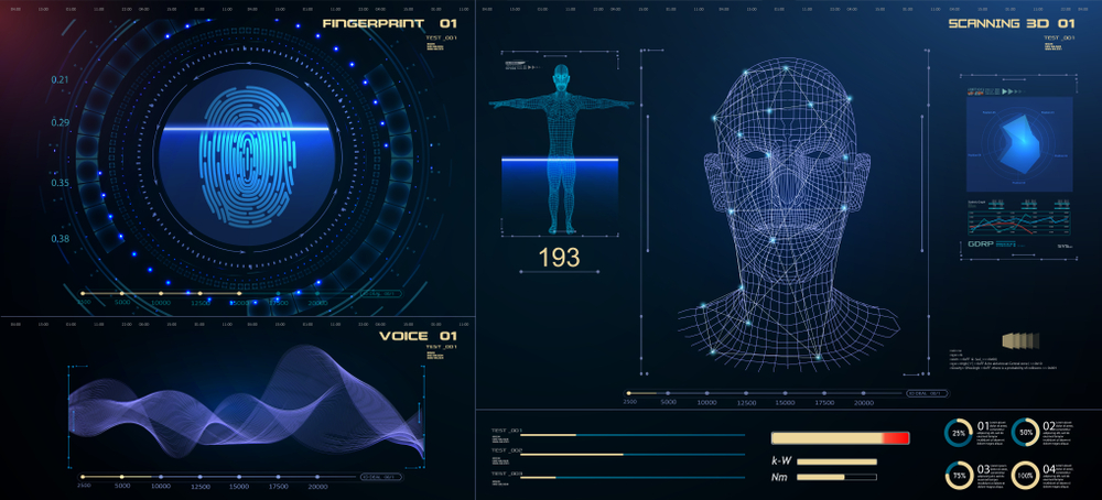 What is a Biometric Technology and What are the Various Biometric Methods?