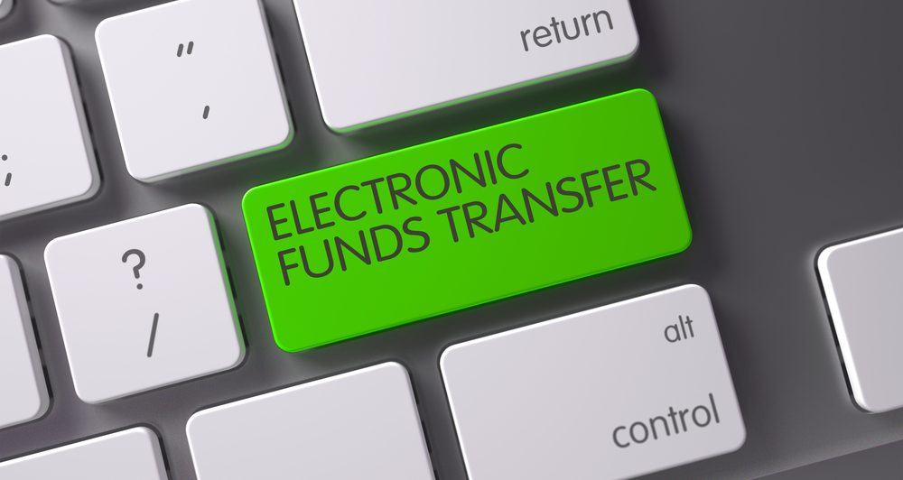 A Beginner's Guide to Electronic Funds Transfer (EFT)
