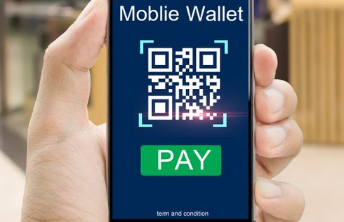 Mobile Digital Wallet