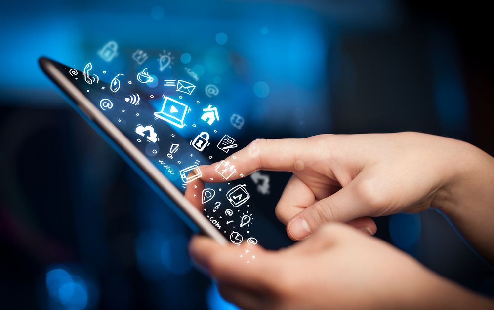 Social Media Influence On Digital Payments